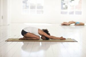 5 stretches for lower back pain